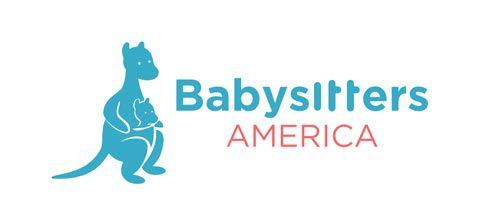 babysitters v.4 logo designs