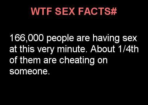 WTF Sex fact