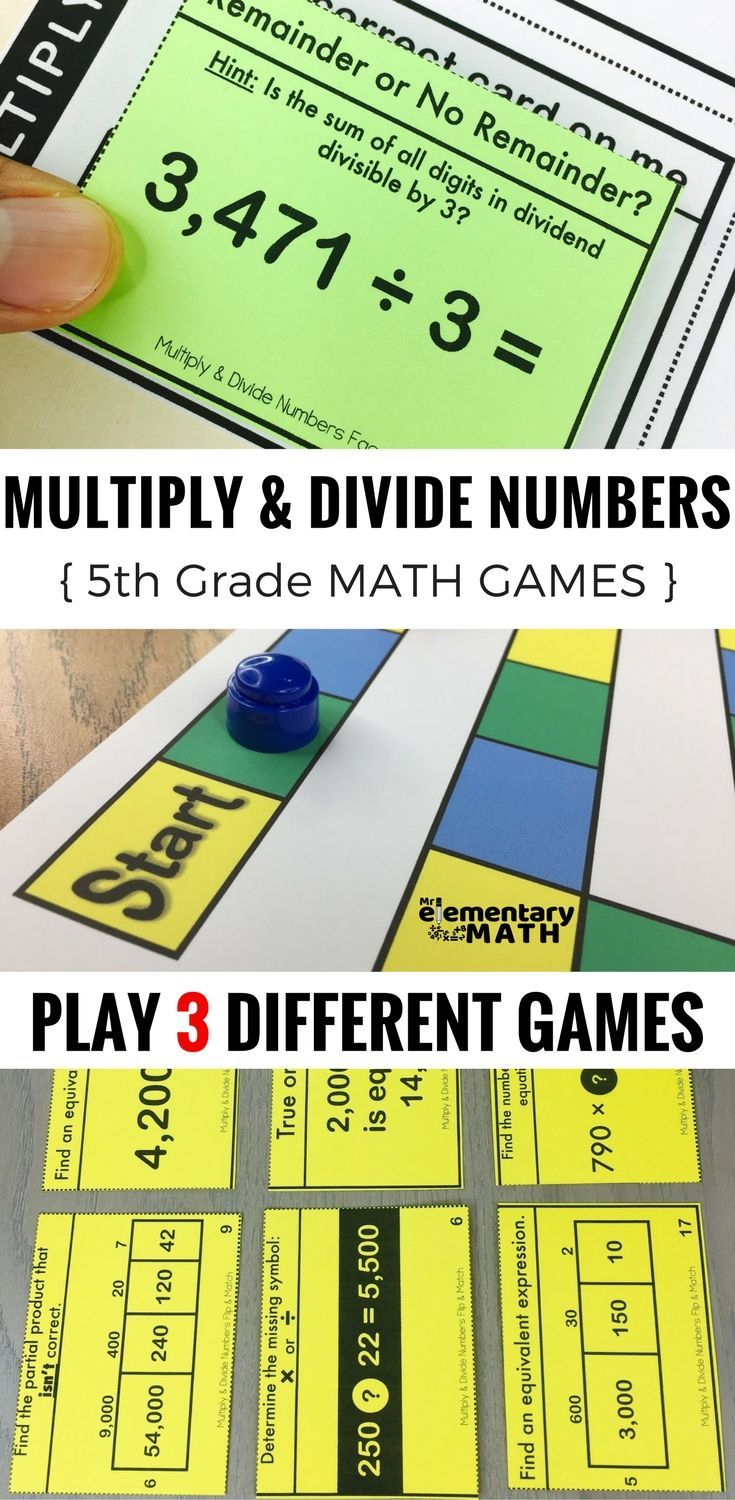 40 best Division images on Pinterest | 4th grade math, Math division ...