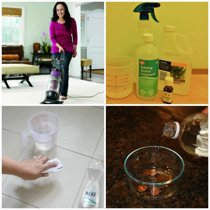 Vinyl floors are very attractive and durable. But to maintain that attractive look and make it long lasting, it is very essential that you take proper care of it.