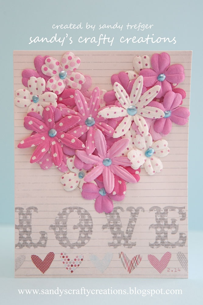29 best images about Valentines – Pretty Valentine Cards