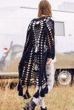Hendrix Jacket in black by Amilita | La La Latrobe - http://www.lalalatrobe.com/collections/sale