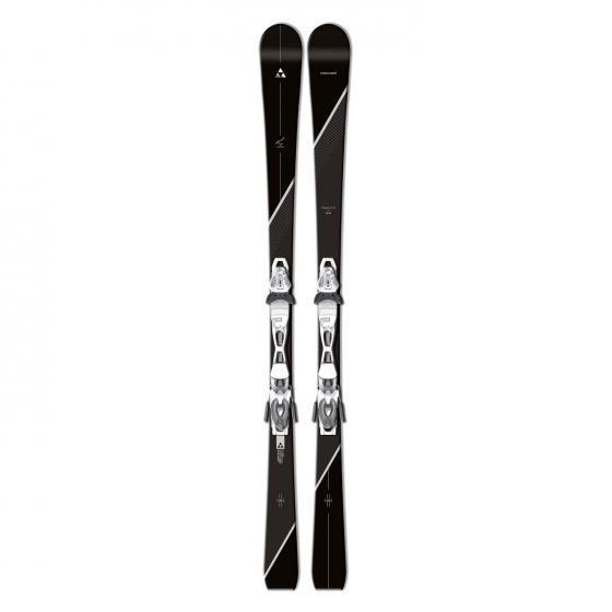 Skis alpins Fischer Trinity pour femmes (Fixations incluses)