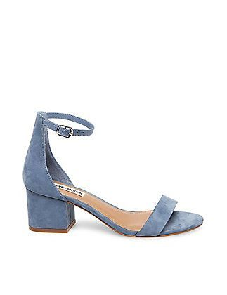 75a9509c72d Ankle Strap with Low Block Heel