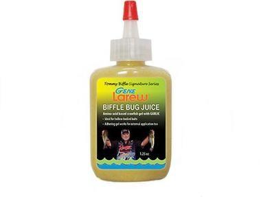 Larew Biffle Bug Juice 1.25oz