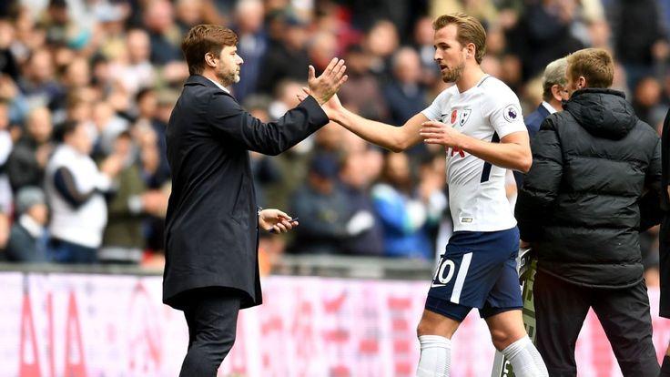 Tottenham striker Harry Kane admits schedule has taken its toll