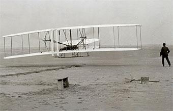 26 de abril de 2012: En este Día de la Propiedad Intelectual recordamos a dos innovadores visionarios: los hermanos Wright