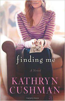 November 2015 - Book Club - Finding Me by Kathryn Cushman. (not an affiliate link, endorsement, or sponsorship) #ChristianBooks #Prayer #WomensFiction #Bookclub