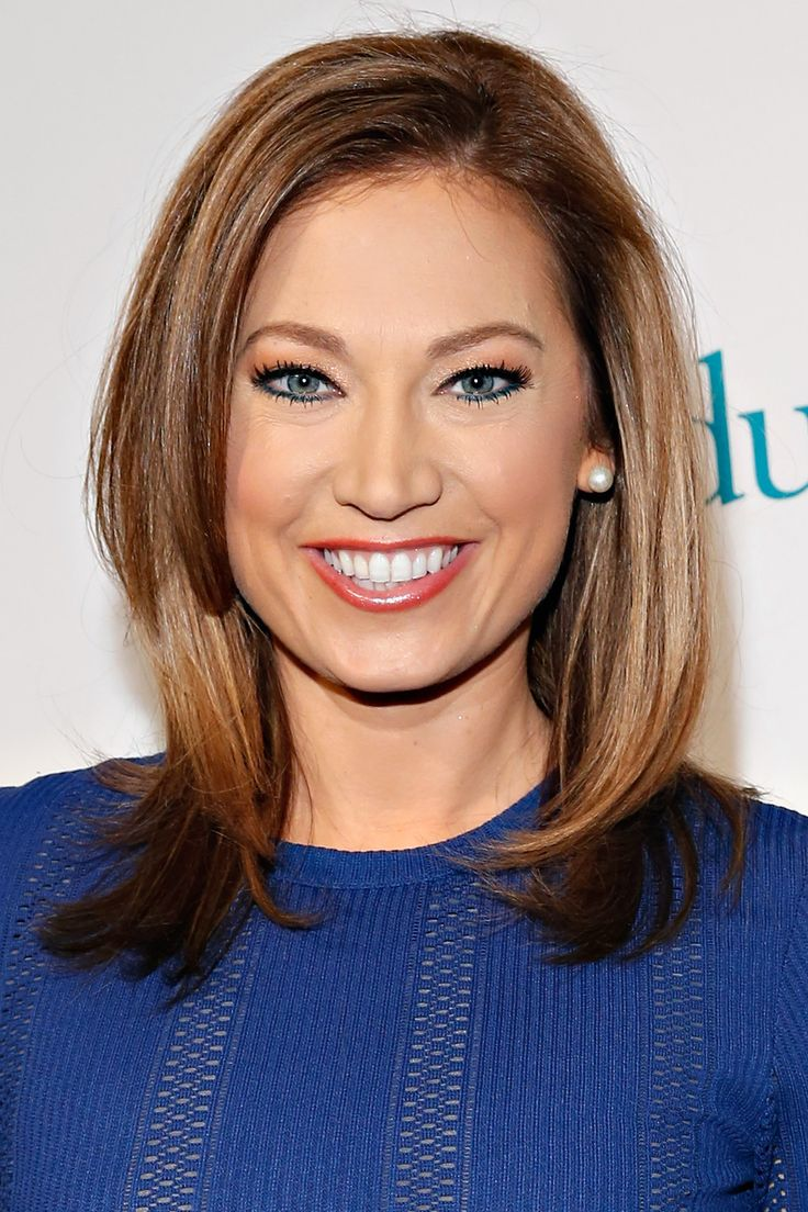 Pregnant Ginger Zee Reveals Gender of Her First Baby With Husband ...