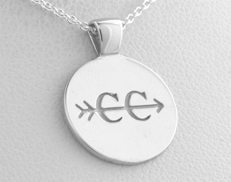 Endure Jewelry Co. - Cross Country Necklace