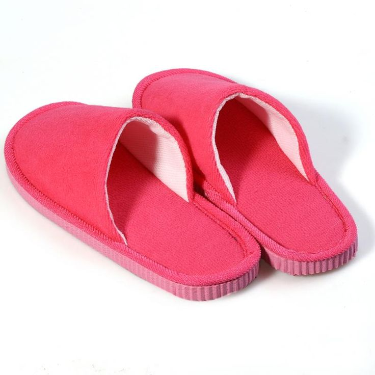 >> Click to Buy << Big Discount Fashion 2017 Women's Slippers For Home Use Mans Footwear Couple Cotton House Shoes Female Slippers Gifts For Lovers #Affiliate