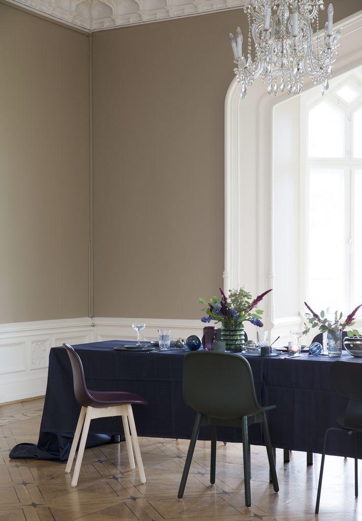 Tablesetting   Stylist: Silje Aune Eriksen Photographer: Anne Bråtveit Bonytt