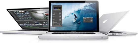 Apple Updates MacBook Pro and MacBook Air Models With Minor Spec Bumps