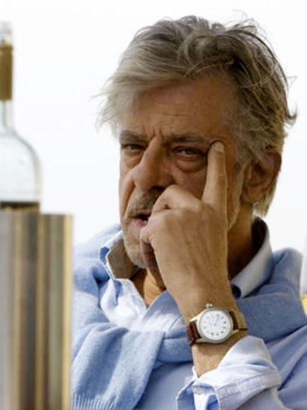 Giancarlo Giannini (René Mathis)