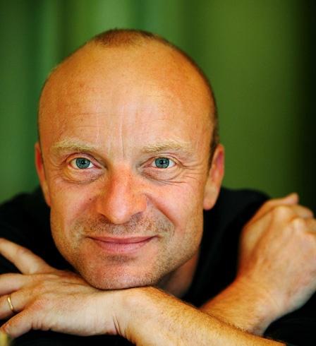 Jonas Gardell (1963-), Swedish author