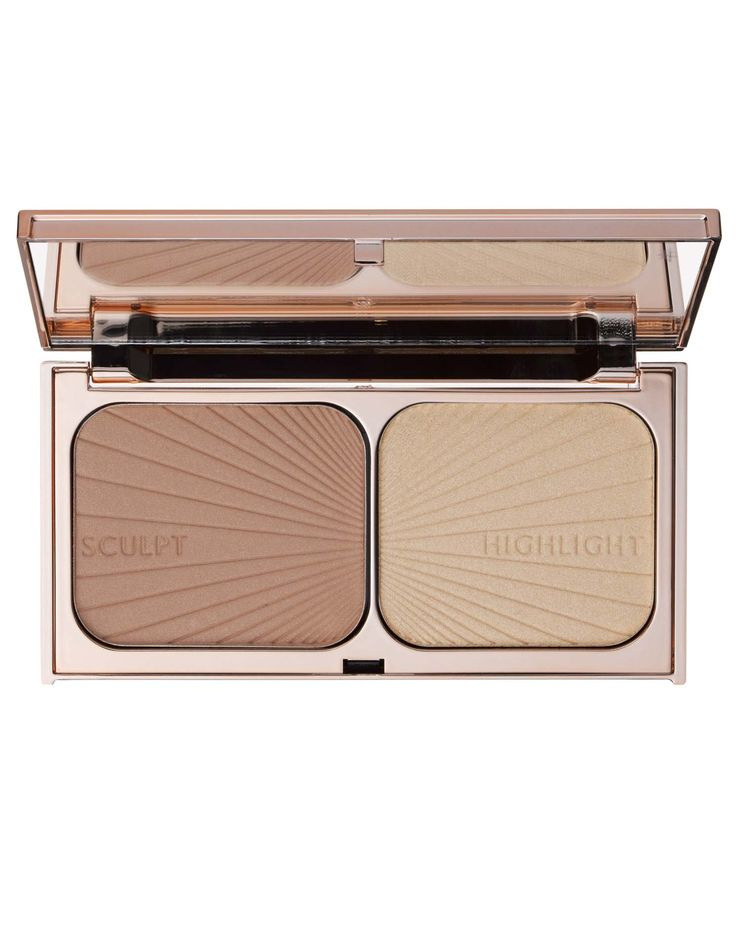 Filmstar Bronze and Glow from Charlotte Tilbury