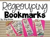 Regrouping Bookmarks!