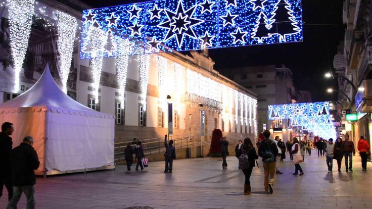 Vigo Navidad 2013