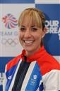 AP :: London 2012 Olympics - Team GB Kitting Out - Equestrian -