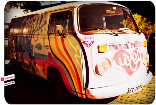 @Erin Westermeyer we should get this van and road trip!