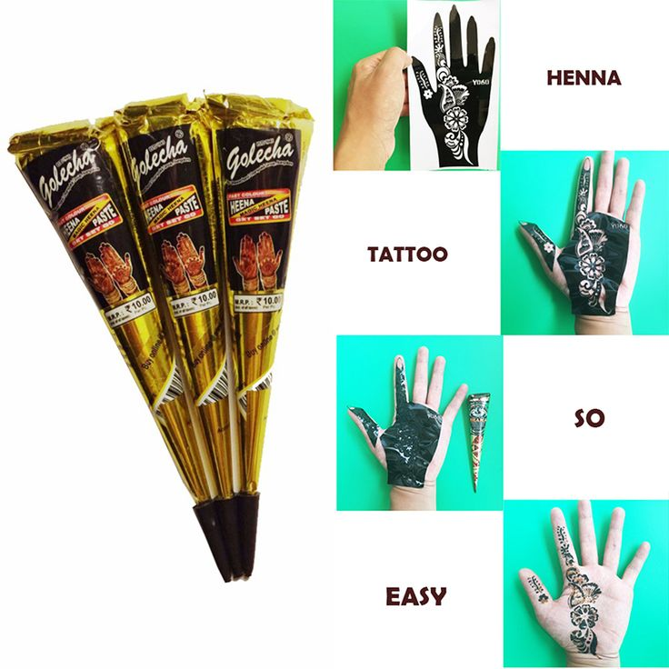 Compare Prices on Henna Tattoo Temporary- Online Shopping/Buy Low ...