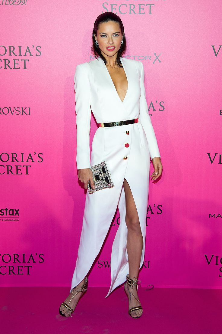 Mejores 19 imágenes de Style Icon: Adriana Lima en Pinterest ...