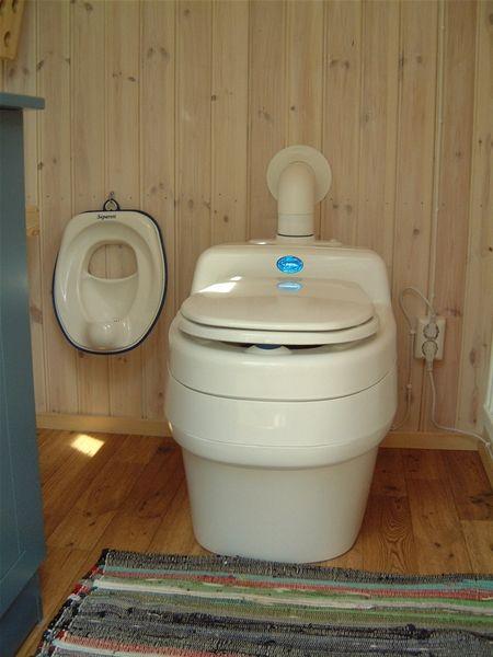 Review Of The Separett Toilet Http Sustainable Solutions Info Separett Toilet Review