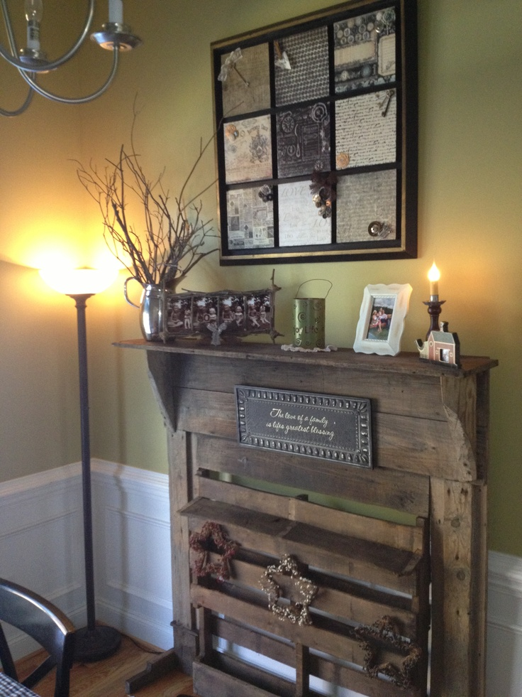 29 best fireplaces with mantel images on Pinterest | Fireplace ...