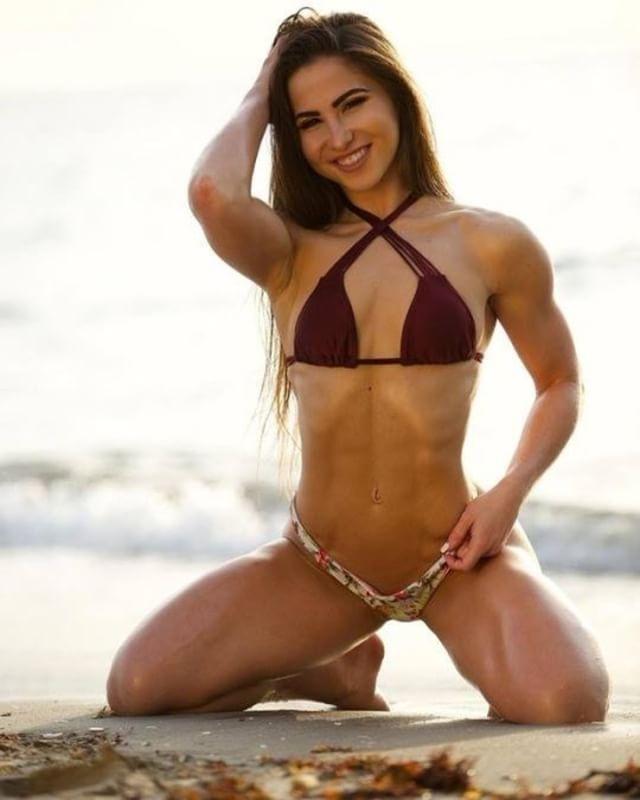 Pin auf hot fitness women