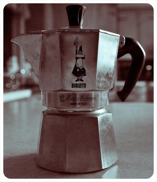 M s de 25 ideas incre bles sobre cafetera italiana en - Mejor cafetera express para casa ...