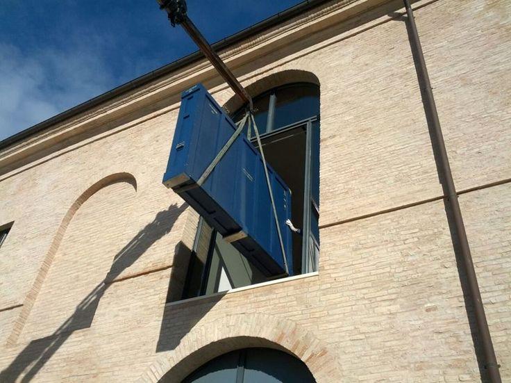 Proseguono a ritmo serrato i lavori di allestimento della mostra #BOLDINI.Lo spettacolo della modernità ai #MuseiSDomenico di #Forlì 1 Febbraio-14 Giugno 2015