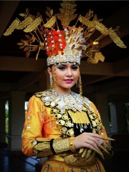 Fery Rahmat: Beautiful Women at Gorontalo Indonesia