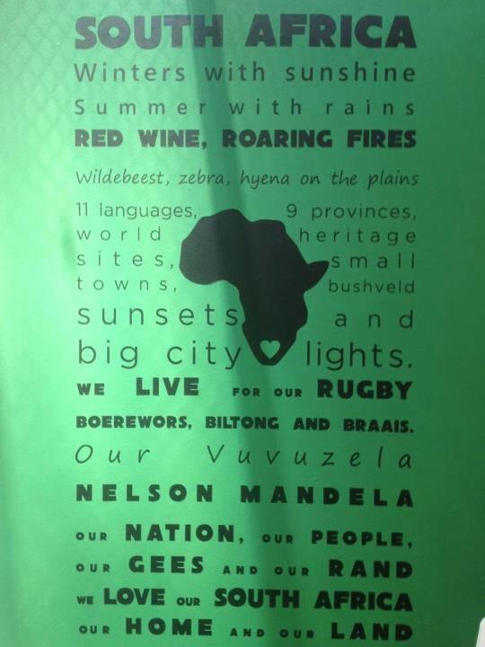 South Africa #KSadventure #KendraScott
