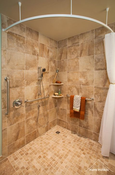 Best 10+ Handicap Bathroom Ideas On Pinterest | Ada Bathroom, Wheelchair  Accessible Shower And Ada Toilet