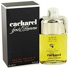 Cacharel Pour Homme Cacharel cologne - a fragrance for men 1981