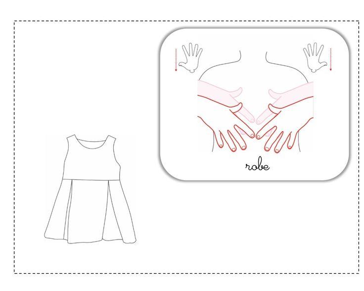 robe LSF illustration