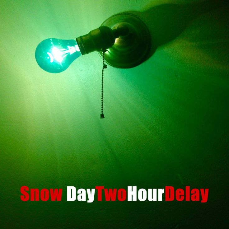 Two Hour Delay – New EP by Party Rock Band SNOW DAY - Soundwaves Review