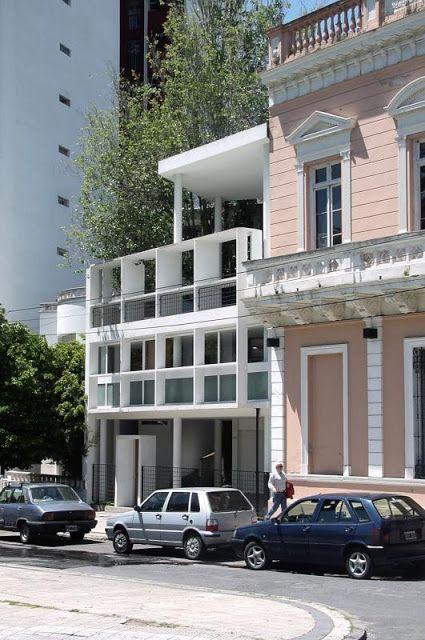 500 best images about le corbusier on pinterest pierre jeanneret pavilion and architecture - Le corbusier casas ...