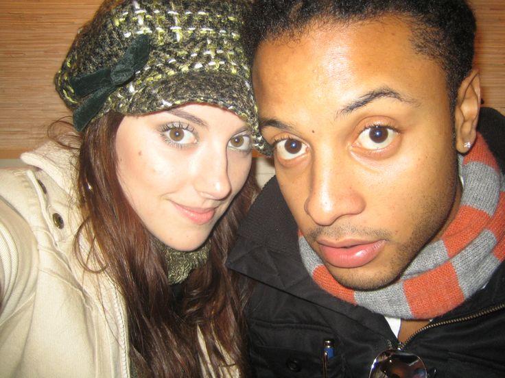 Emma lahana and brandon jay mclaren