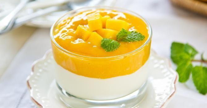 15 desserts pour brûler les graisses