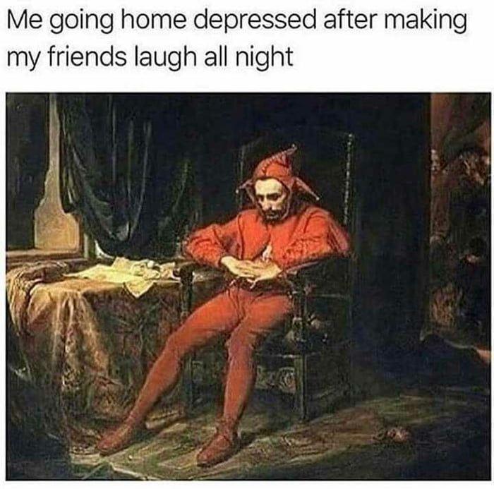 Making Them Laugh By Making Myself A Joke Memes Laugh Funny Memes