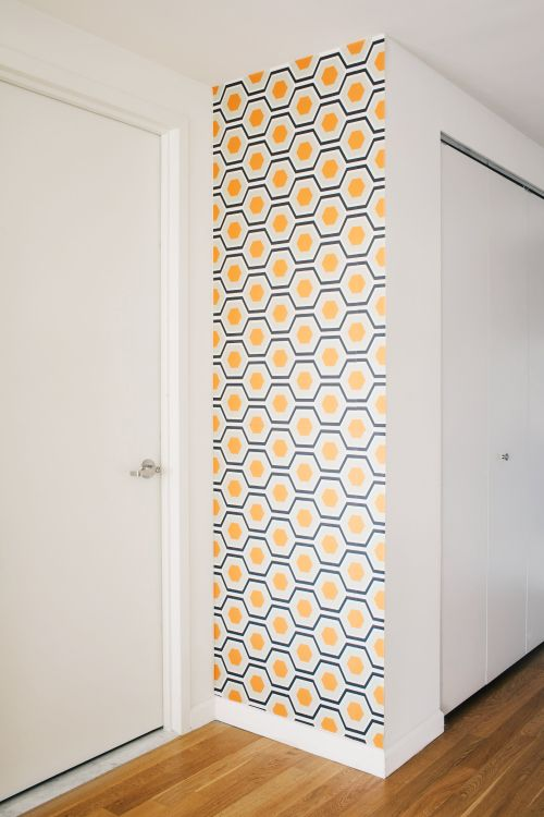 DIY - Chasing Paper - Removable Wallpaper Company
