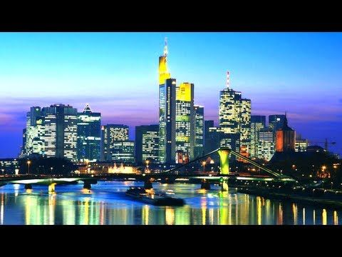 10 Most Livable Cities in the World - YouTube - What makes a city liveable?