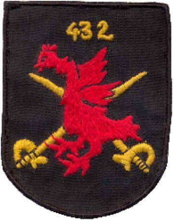 Companhia de Cavalaria 432 do Batalhão de Cavalaria 437 Angola 1963/1965