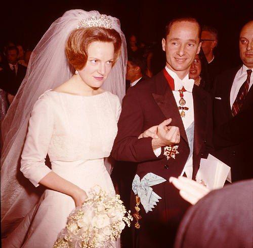 Wedding of Princess Irene of the Netherlands