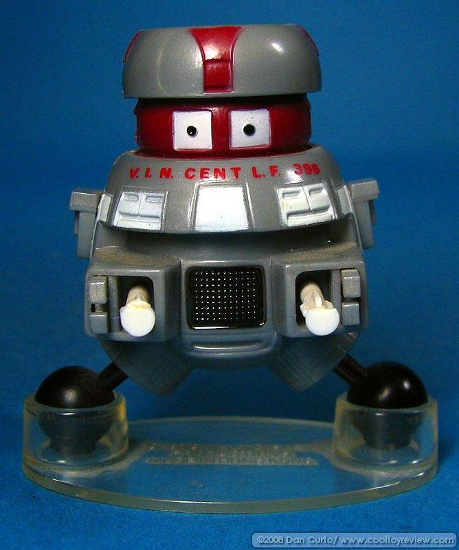 black hole vincent robot - photo #18