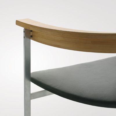 Poul Kjærholm: PK 11 I have this chair !