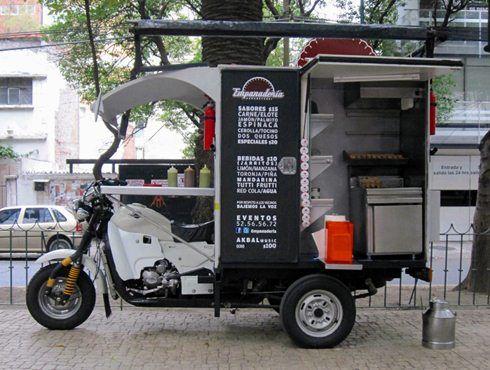 Carro Carrito De Elotes Esquites Triciclo Motocarro Puesto Pictures To