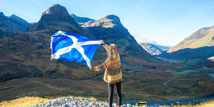 Budget Backpacker Tours of Scotland HAGGiS Adventures