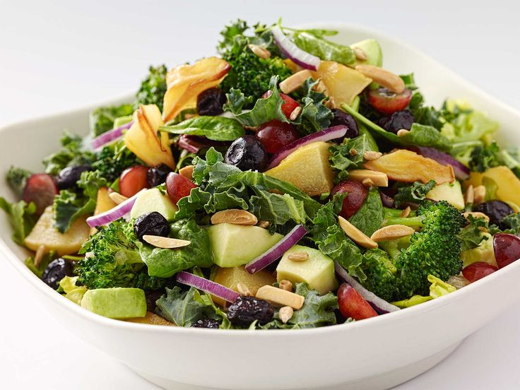 The Cheesecake Factory's Super Antioxidant Salad. I'd love to try and imitate this at home. Best salad I've ever had.
